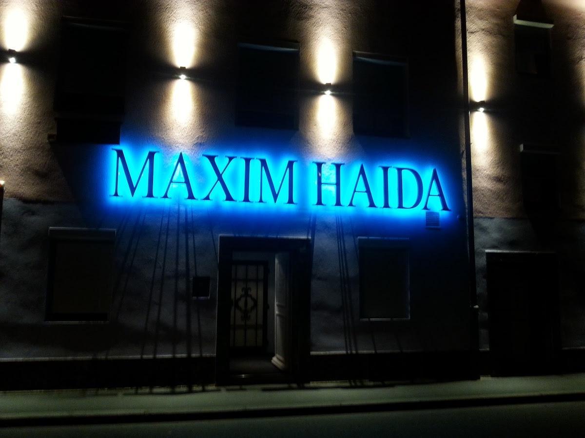 Maxim innsbruck