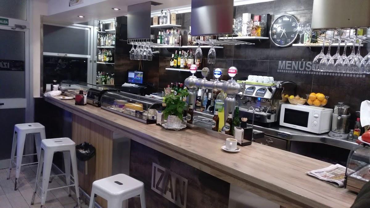 Cafeteria Izan In Ciudad Real Restaurant Reviews