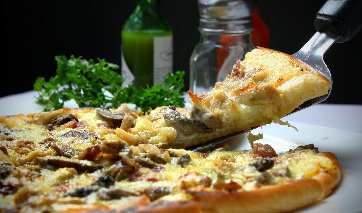 Dino Pizzeria Åkersberga