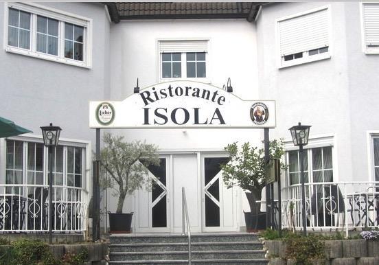 Ristorante Isola Foto