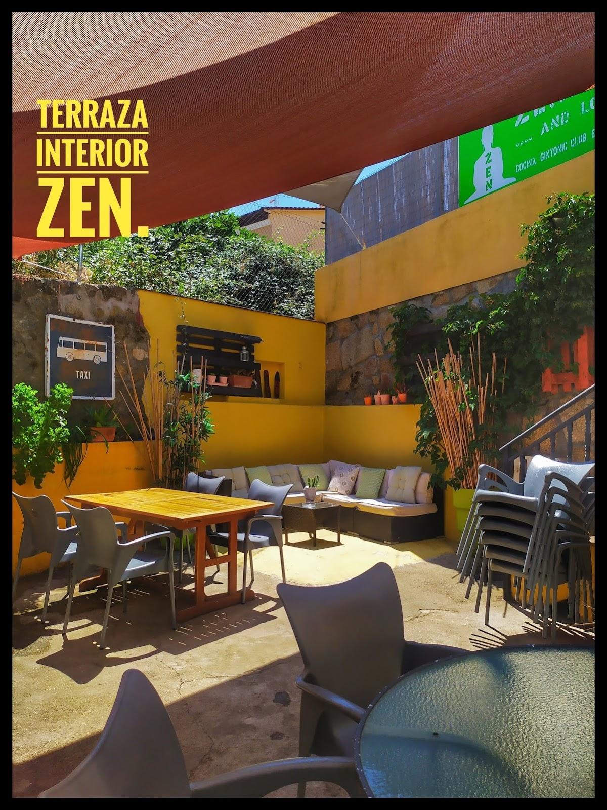 Foto de Zen Loungebar