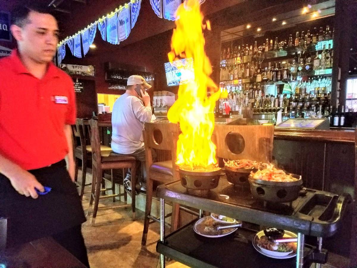 Juan's Flaming Fajitas & Cantina photo