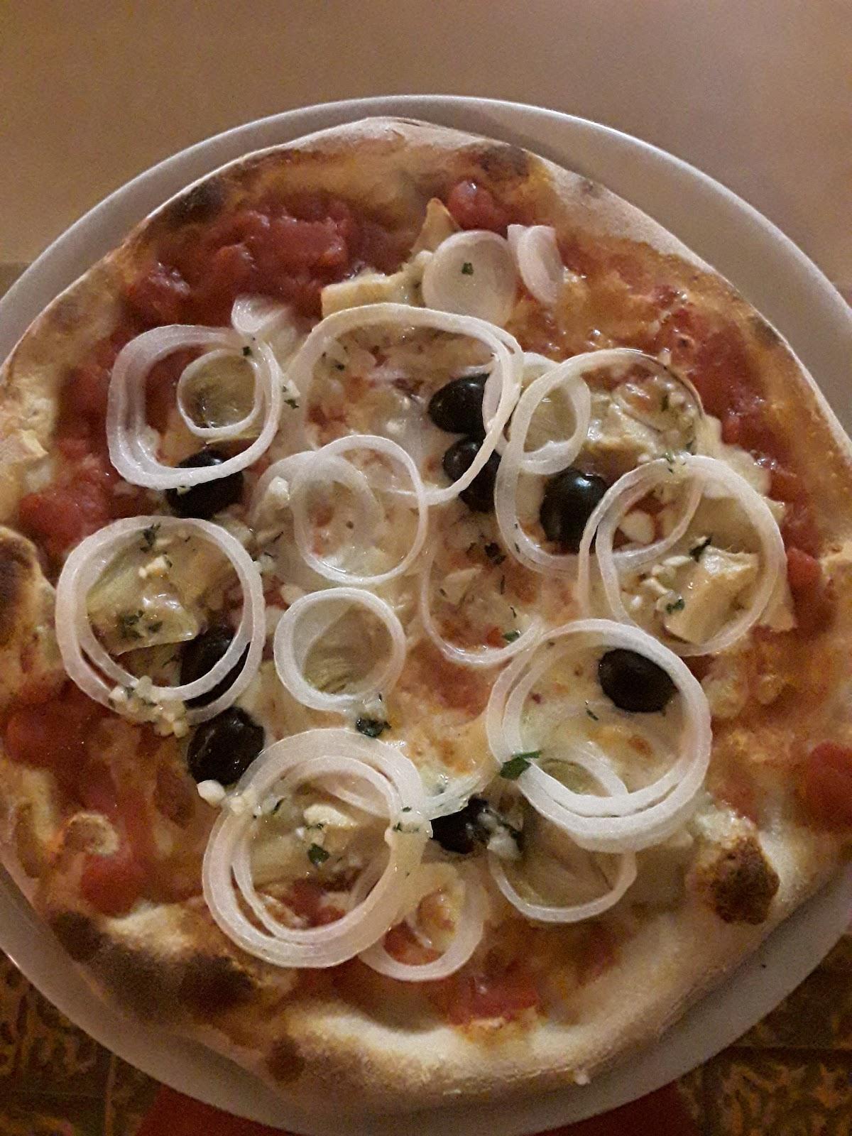 Pizzeria am Stadion photo