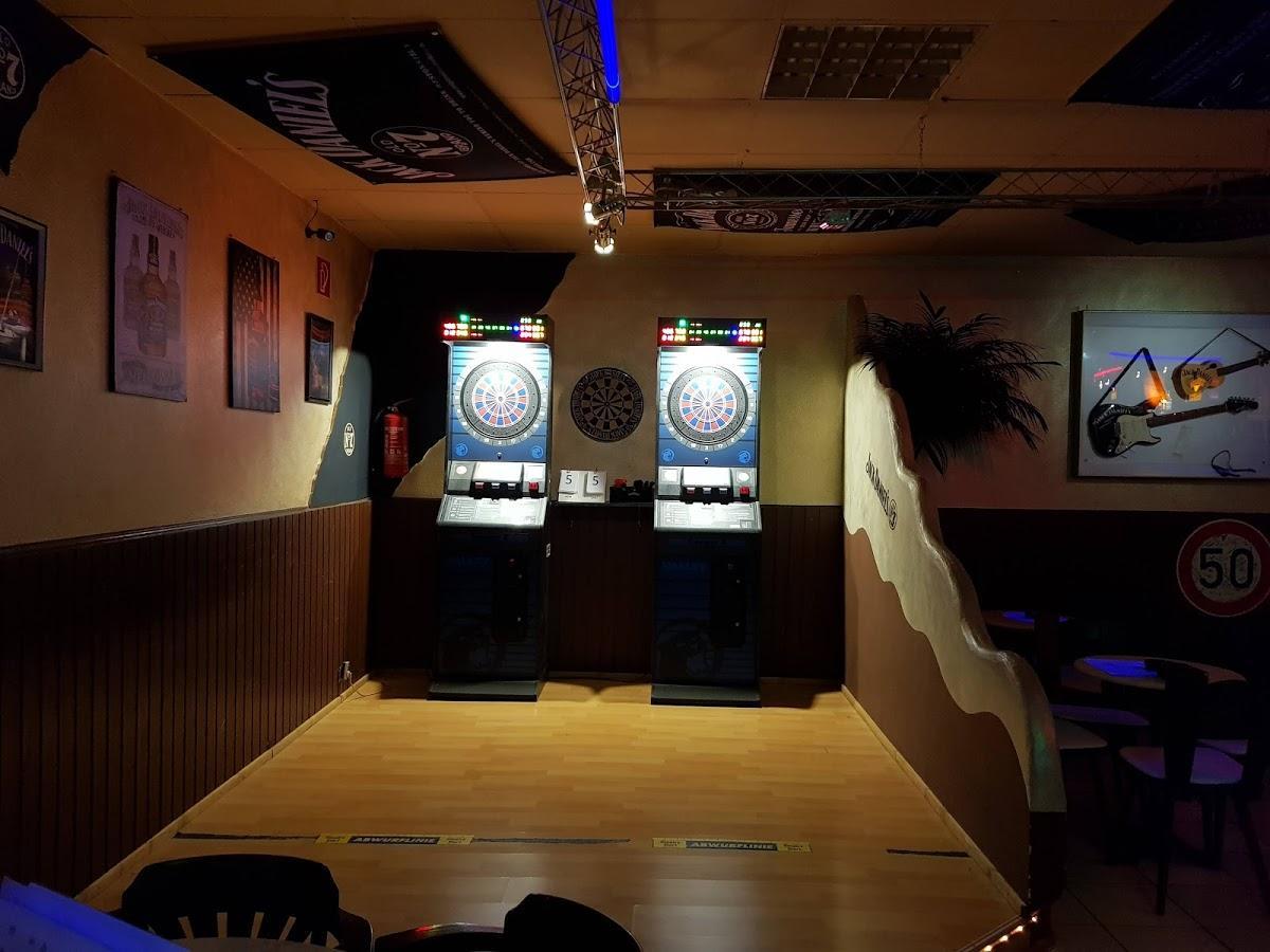 jack bar ambiente Foto