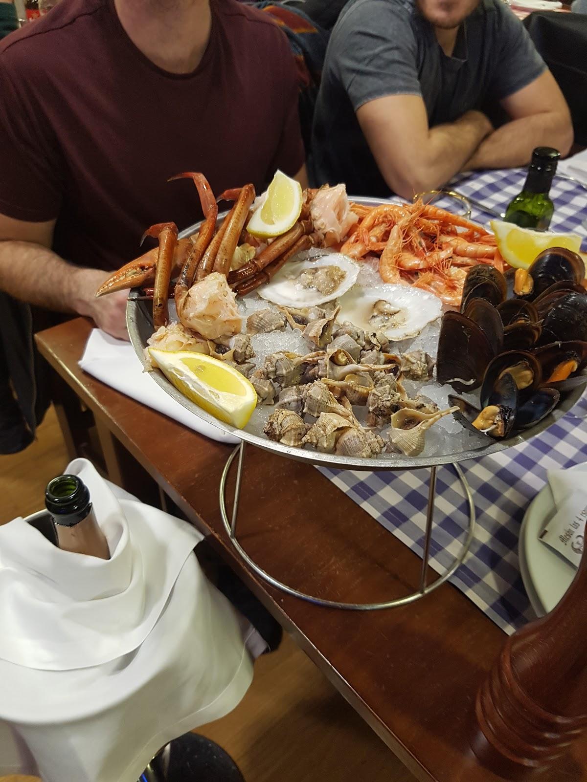 Фотография Restaurante Las 4 Esquinas