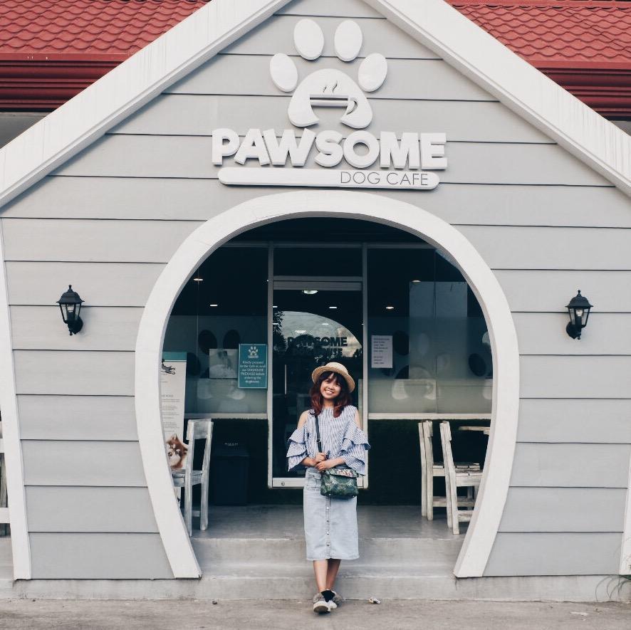 Pawsome Dog Cafe, Davao City - Restaurant reviews