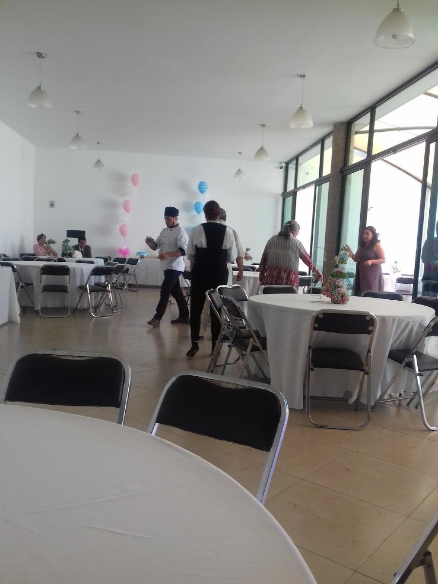 Club Terraza Magnolias Salon De Eventos Aguascalientes