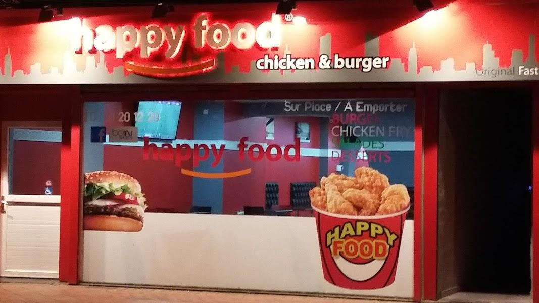 Happy Food Restaurant Hnin Beaumont Restaurant Reviews
