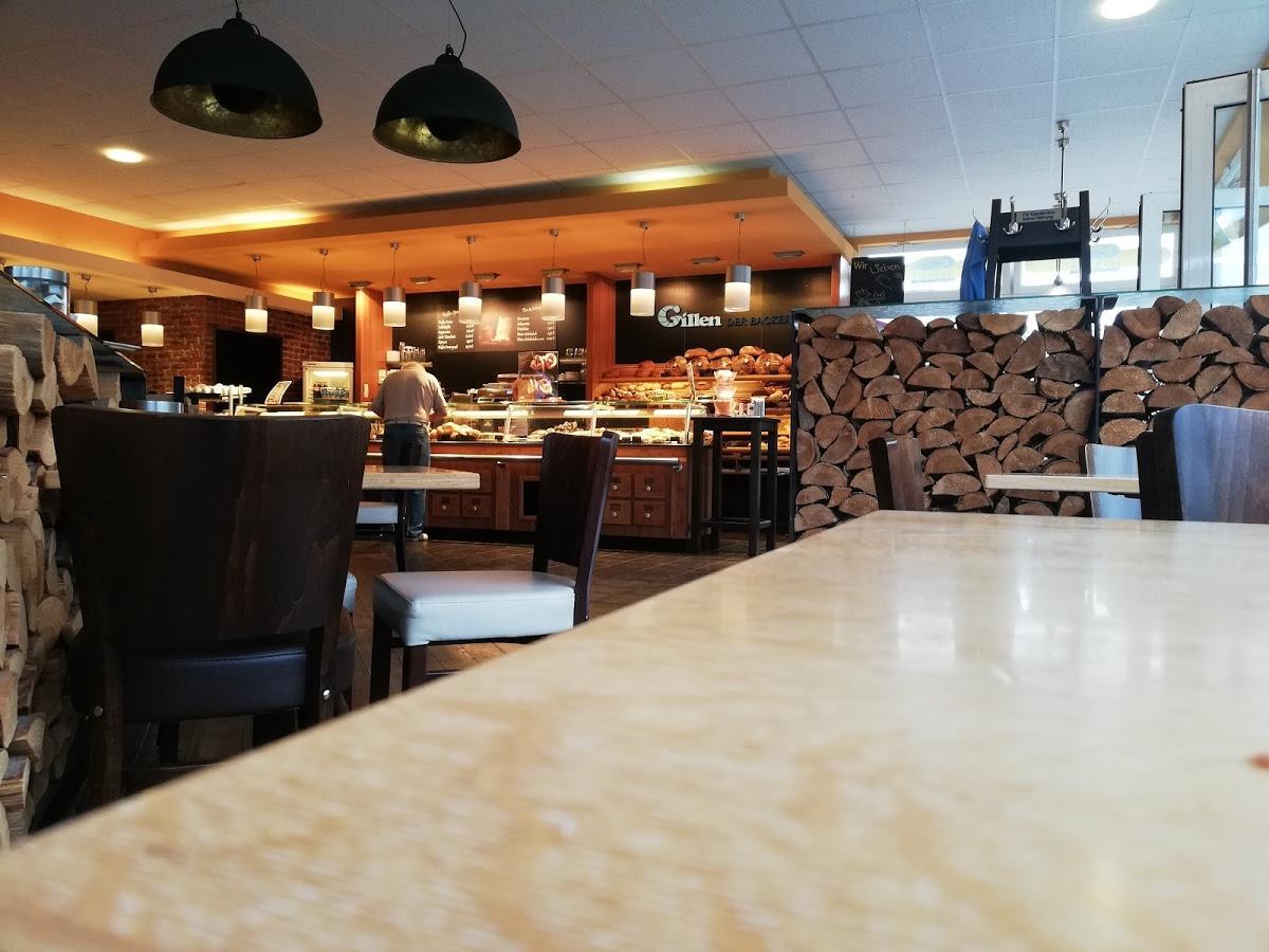 Gillen frühstücksbuffet bäckerei ottweiler Bäckerei Berthold