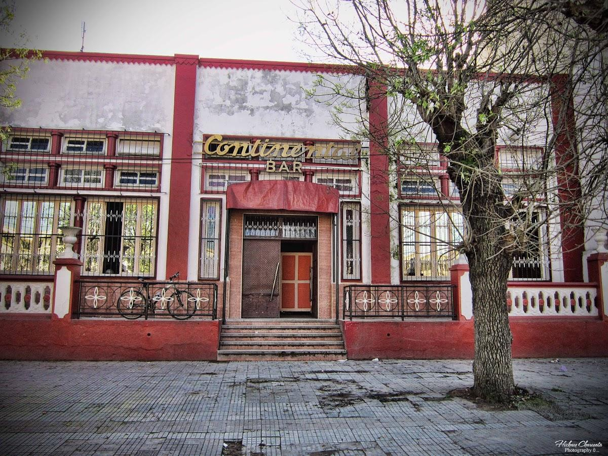 Kenitra Gharb Chrarda Beni Hssen Morocco continental bar (loulou), kenitra - restaurant reviews