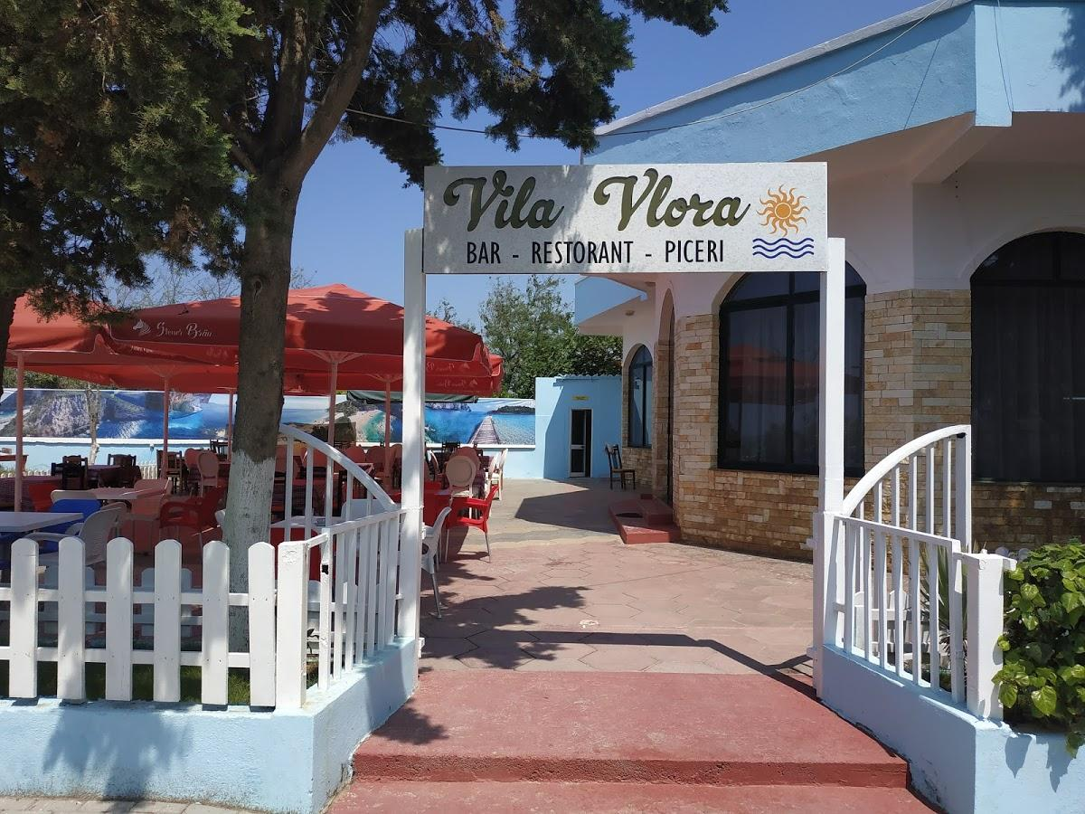 Vila Vlora restaurant, Durrës - Restaurant reviews