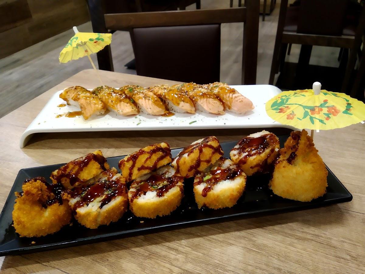 Kyoto In Sant Andreu De La Barca Restaurant Reviews