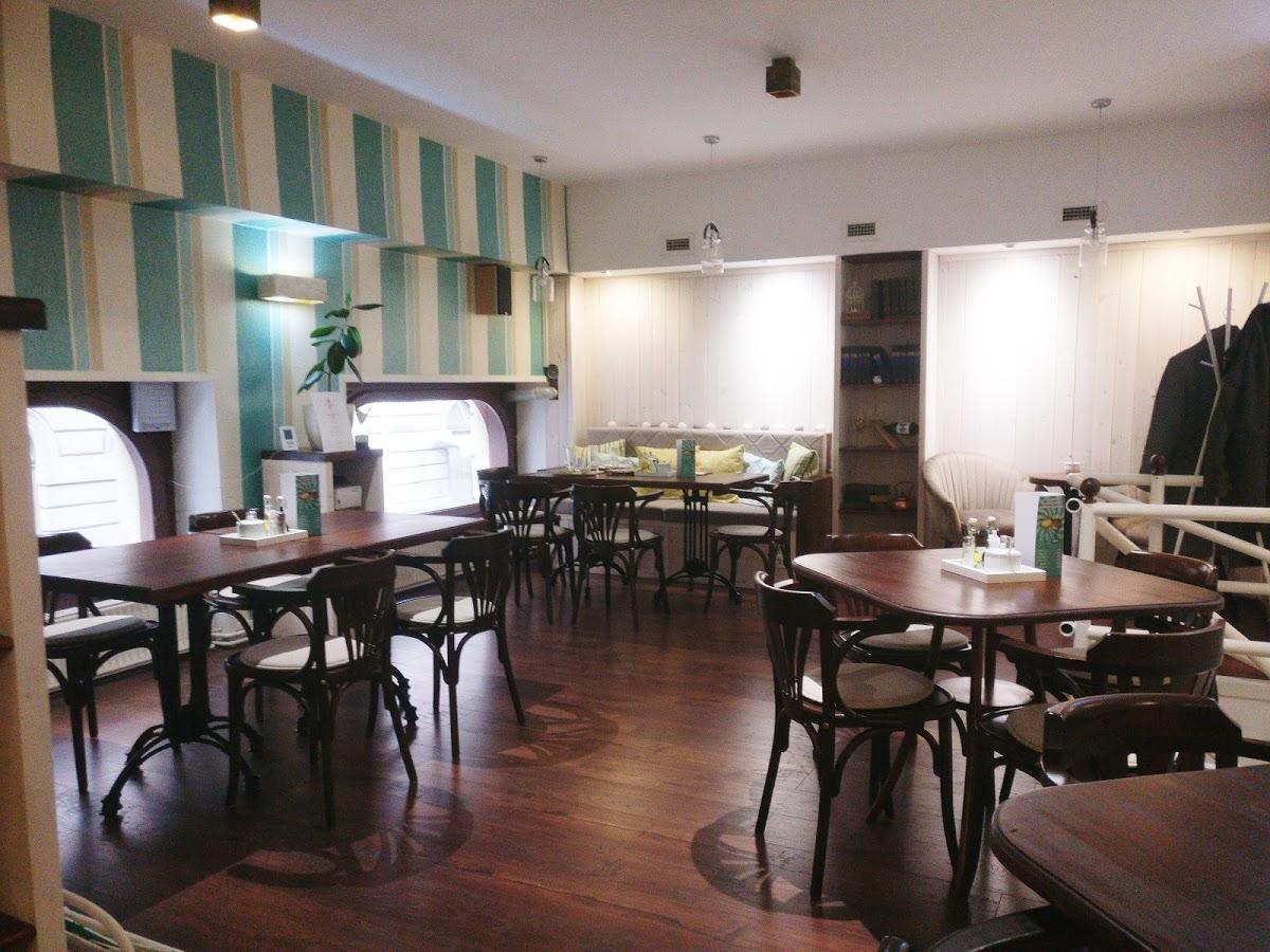 Cosy Café Budapest photo