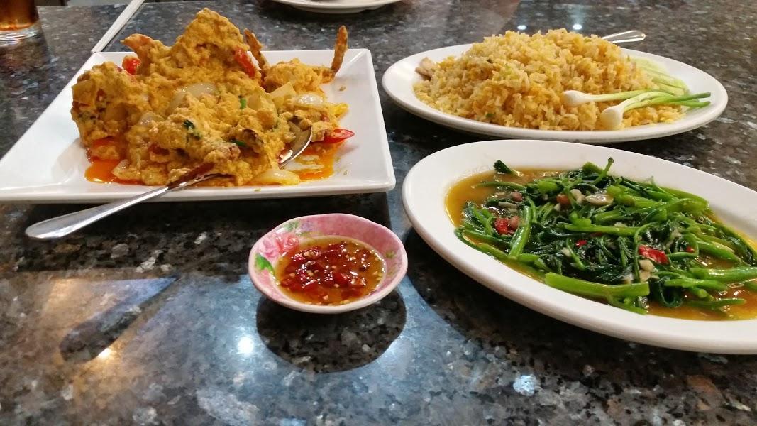 Kuang Seafood Restaurant photo