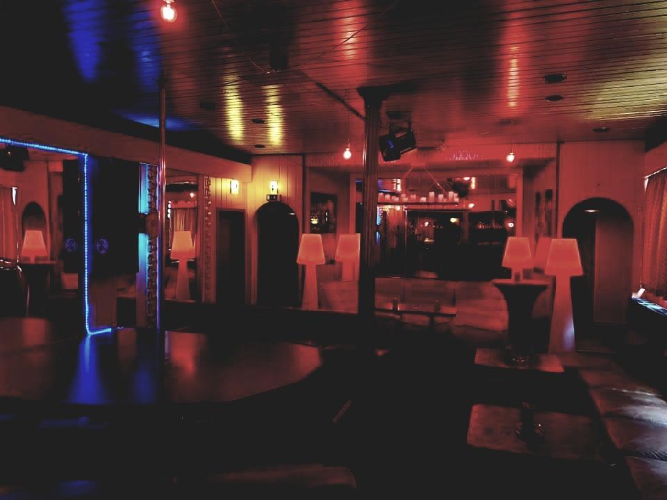 Nightclub Roxy-bar Foto