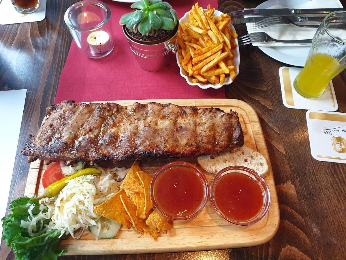 Stegis Gastronomie photo