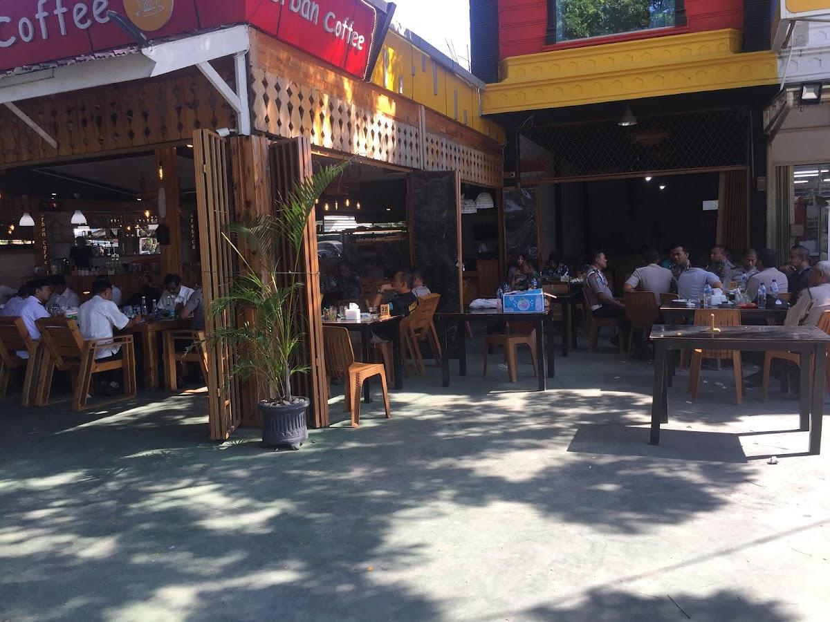 Urban Coffe Cafe Banda Aceh Restaurant Reviews