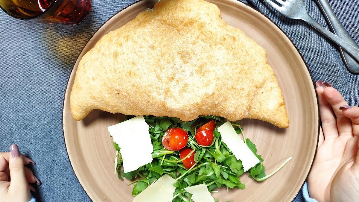 Foto de La Burratina Trattoria Pizzería
