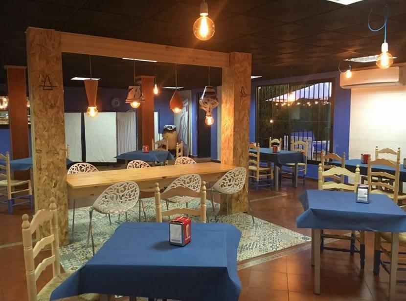 La Yuca Tapas Bar In Valencina De La Concepción Restaurant