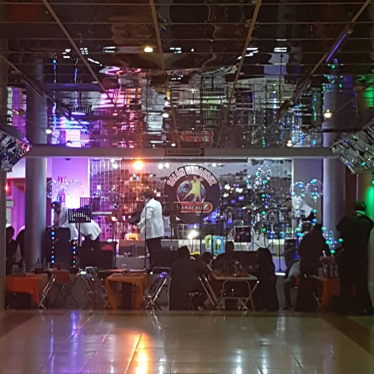 Casino Veracruz Pub Bar Guadalajara Restaurant Reviews