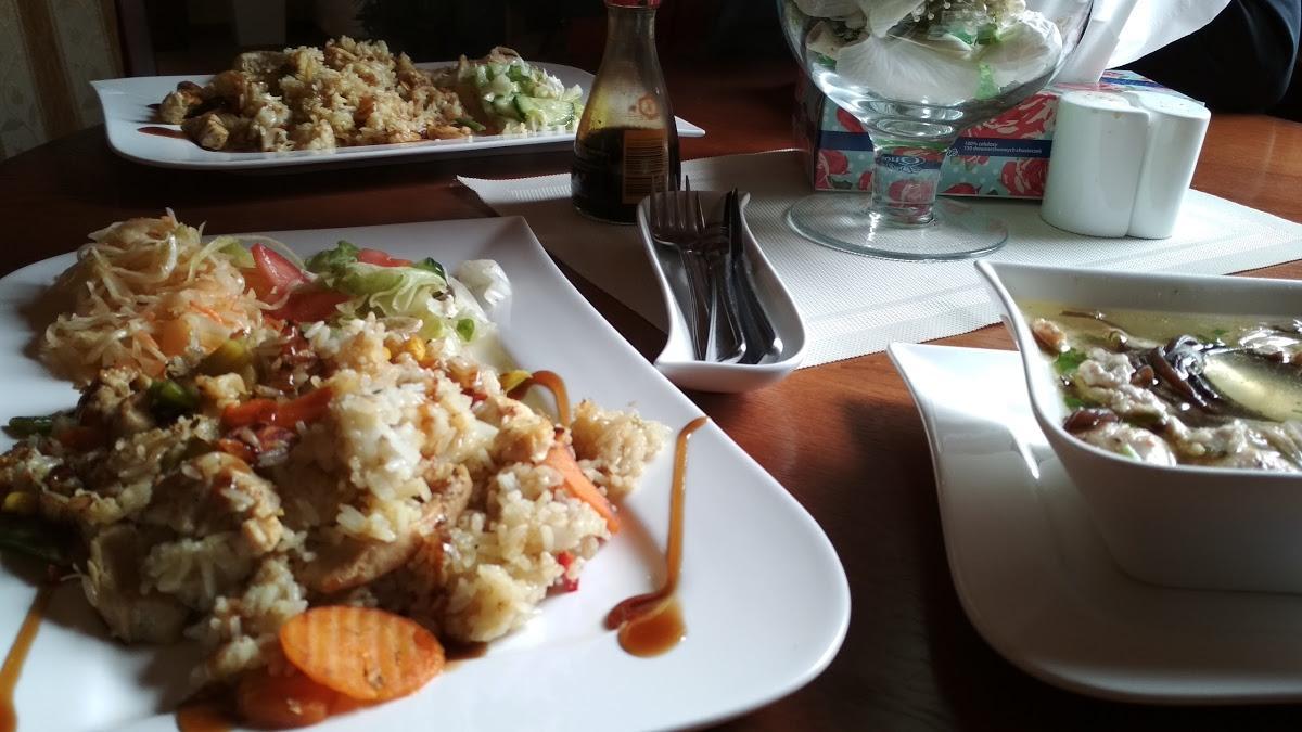Thang Long Restaurant Biala Podlaska Brzeska 50