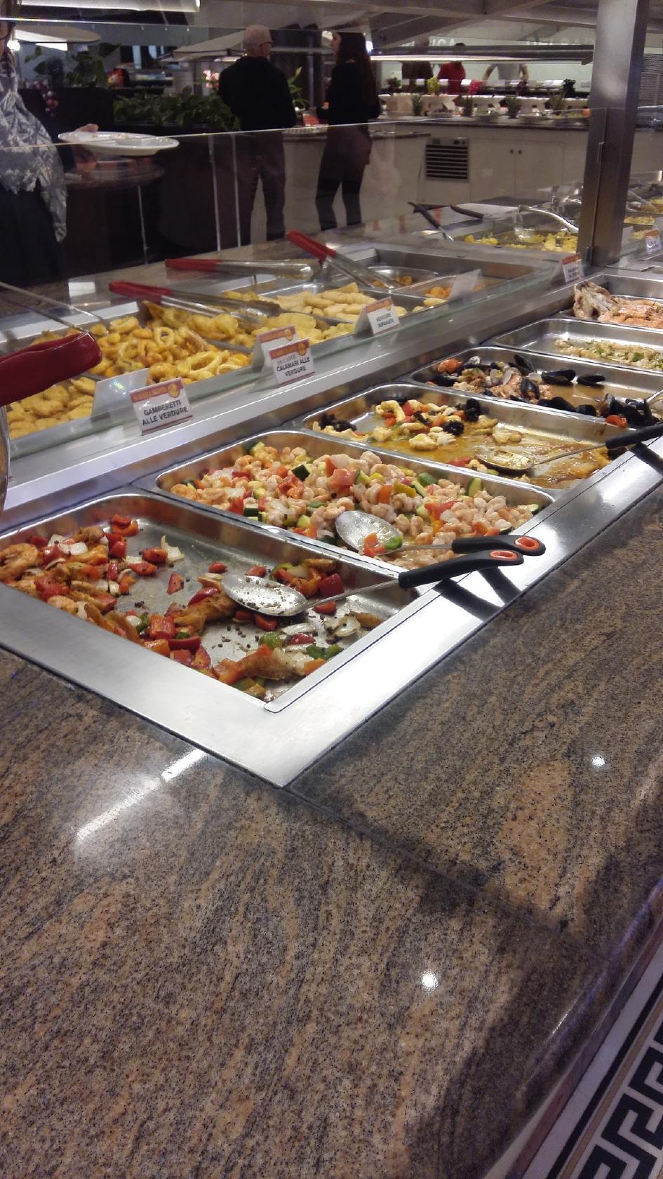 Mille Gusti Nova Milanese Prezzi ristorante wok 1000 gusti all you can eat, nova milanese