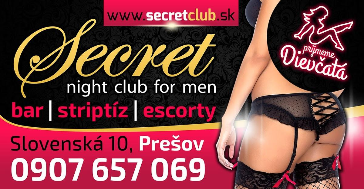 Whores Presov