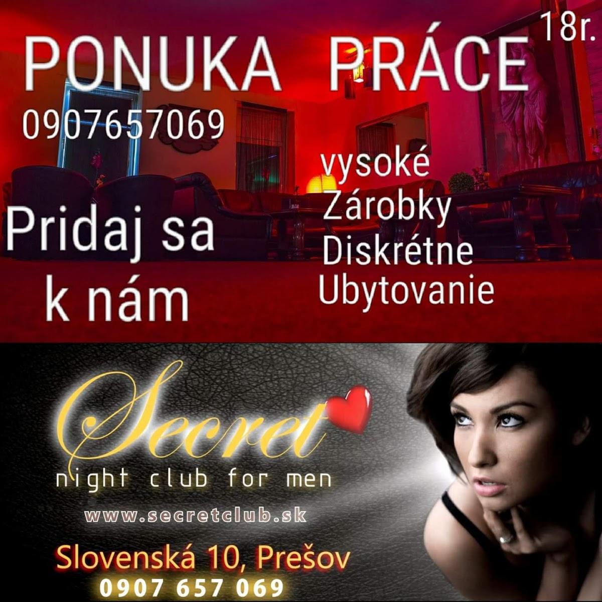 Model Hooker in Presov