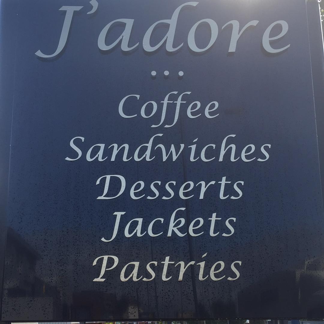 J Adore Sandwich Shop In Walsall Restaurant Reviews