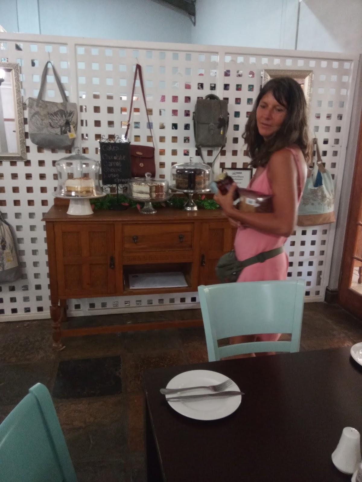 Veldskoen Padstal & Restaurant photo