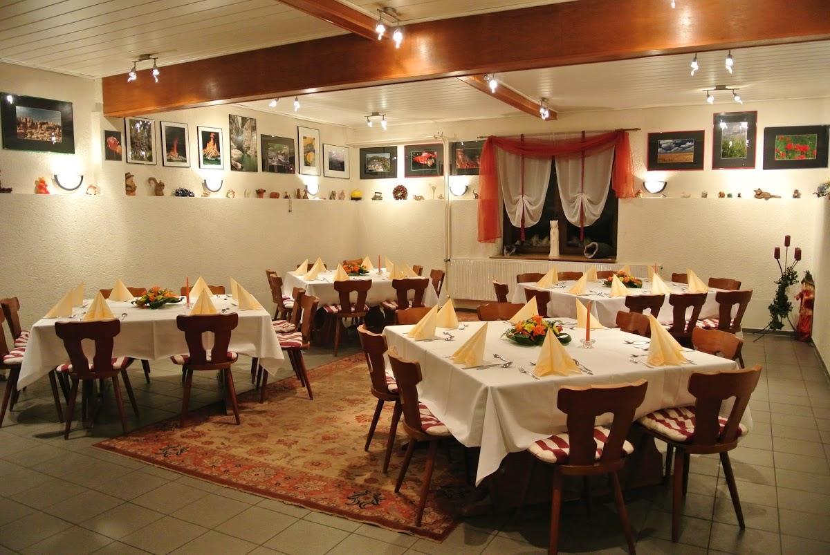Kammerhof Restaurant Idar Oberstein Critiques De Restaurant