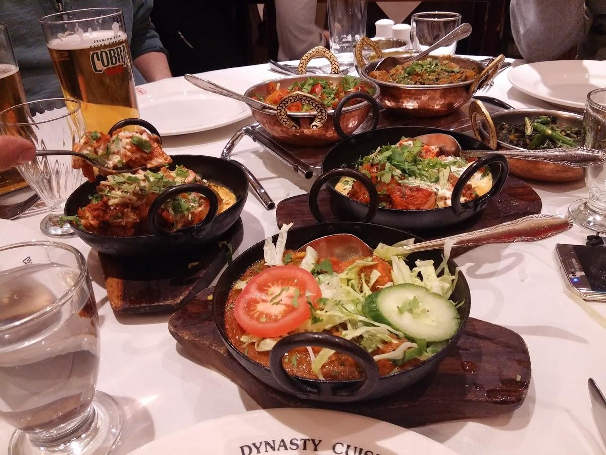 Dynasty Restaurant, 32 32 Brookley Rd in Brockenhurst   Restaurant ...