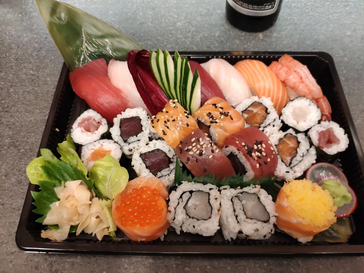 Sushi Station Palermo : Imposta la tua città preferita close menu.