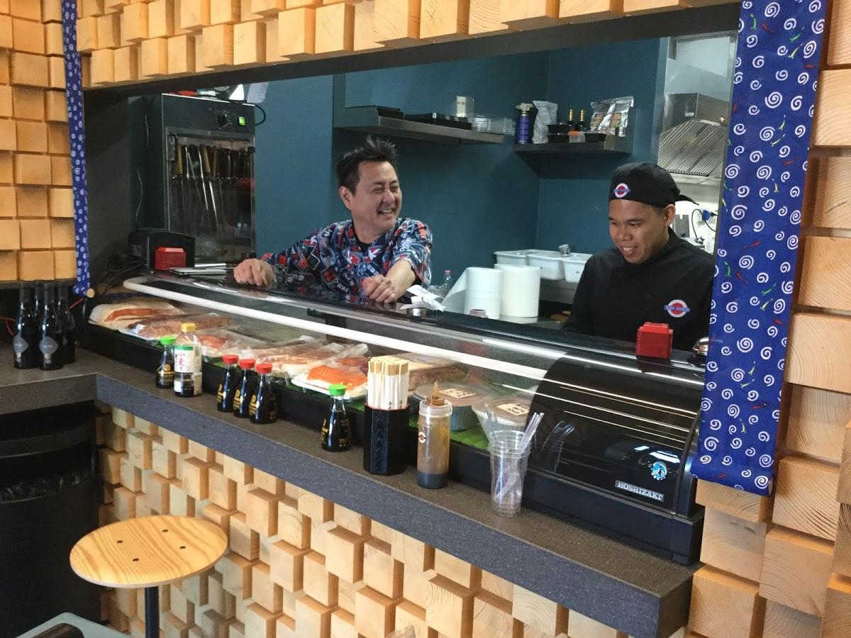 Sushi Station Restaurant Palermo Restaurant Reviews 5 out of 5 stars. restaurant guru