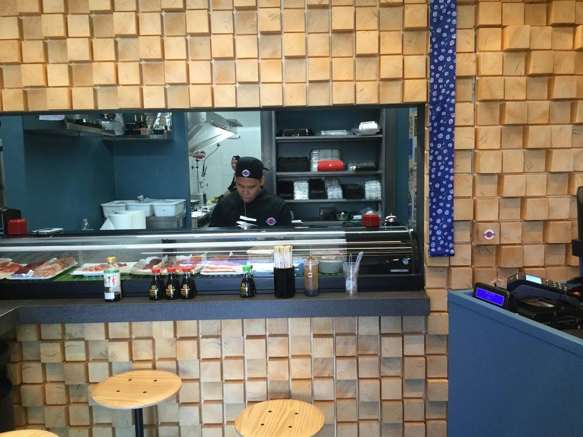 Restaurante Sushi Station Palermo Opiniones Del Restaurante Benvenuto nella pagina ufficiale della sede sushi station di via quintino sella. restaurante sushi station palermo