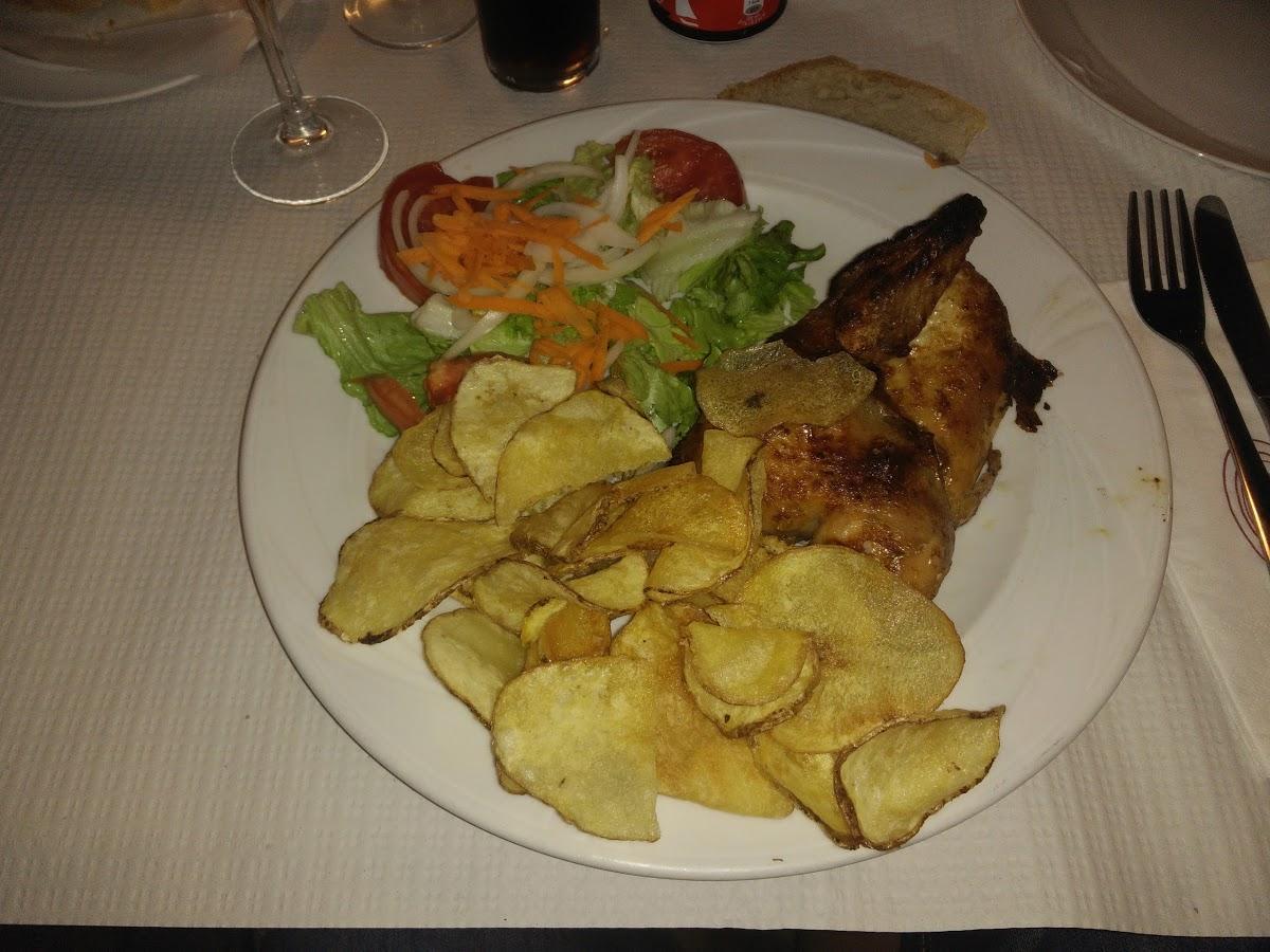 Restaurante Zé Calha foto