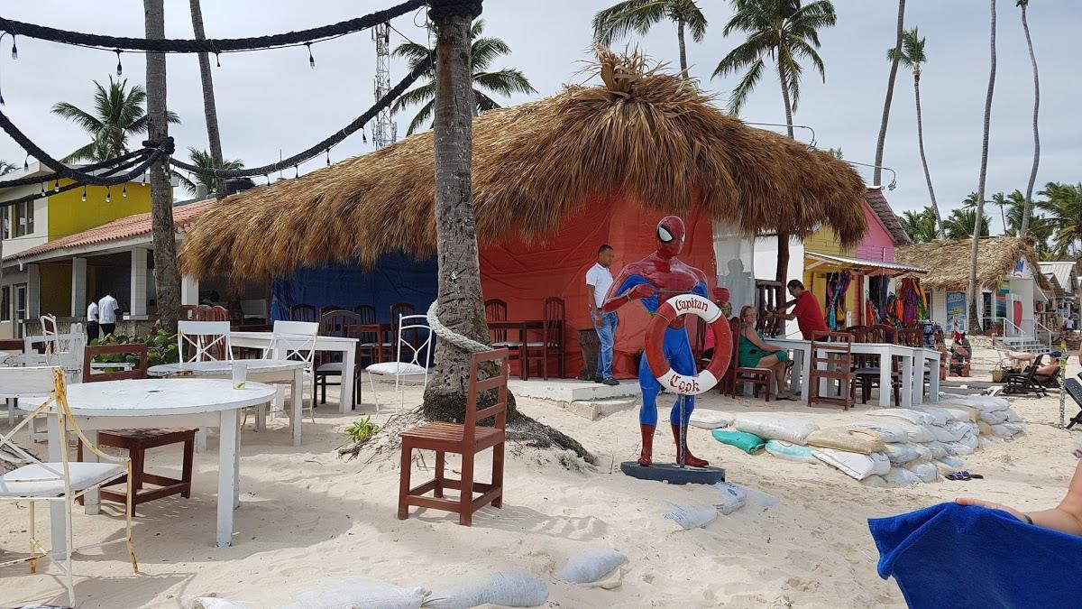 Foto de Restaurante Capitán Cook