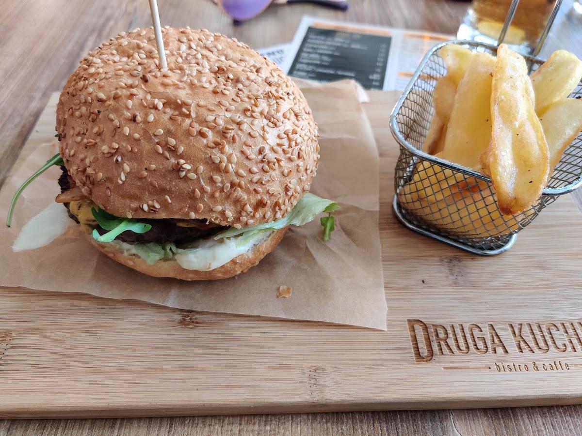 Druga Kuchnia Restaurant Golub Dobrzyn Restaurant Reviews