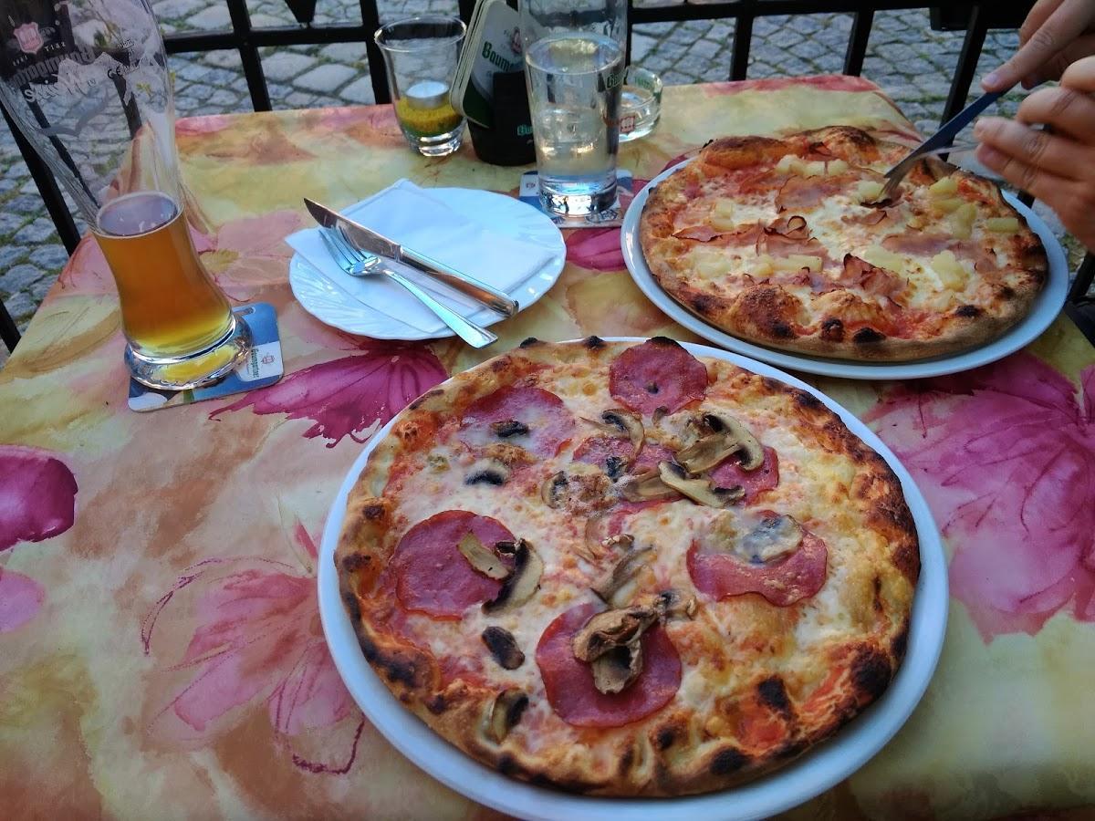 Pizzeria Da Gino Foto