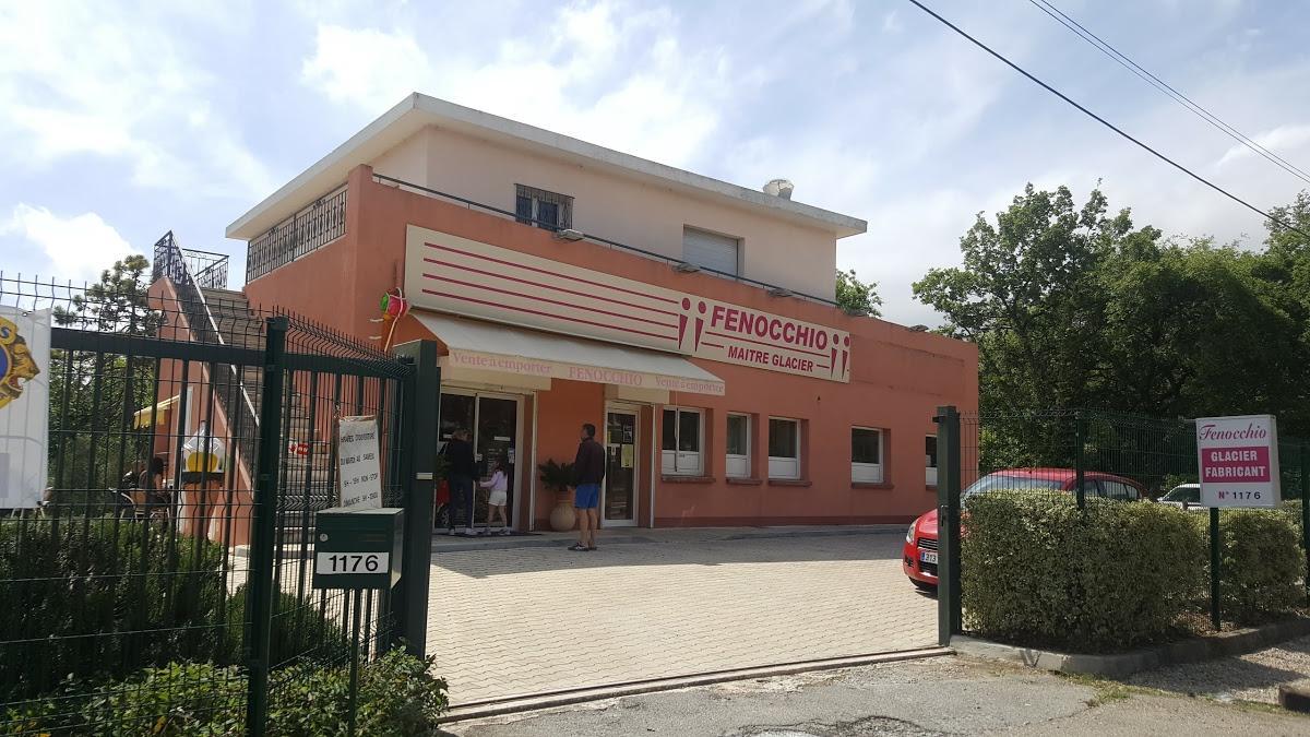Fenocchio, La Gaude - Critiques de restaurant
