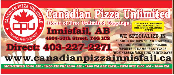 Canadian Pizza photo