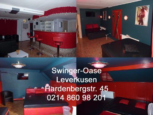 Swinger club oase
