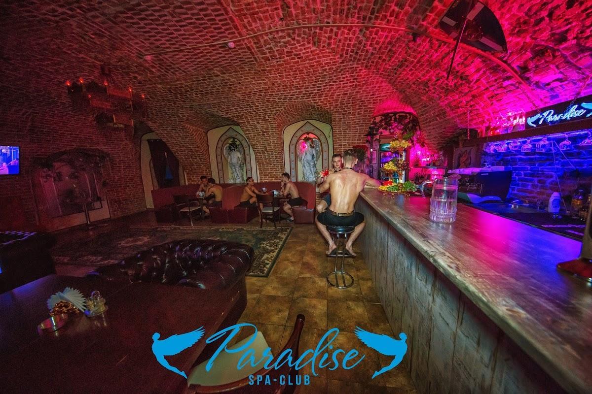 Клубы для мужчин в россии клуб вода в москве