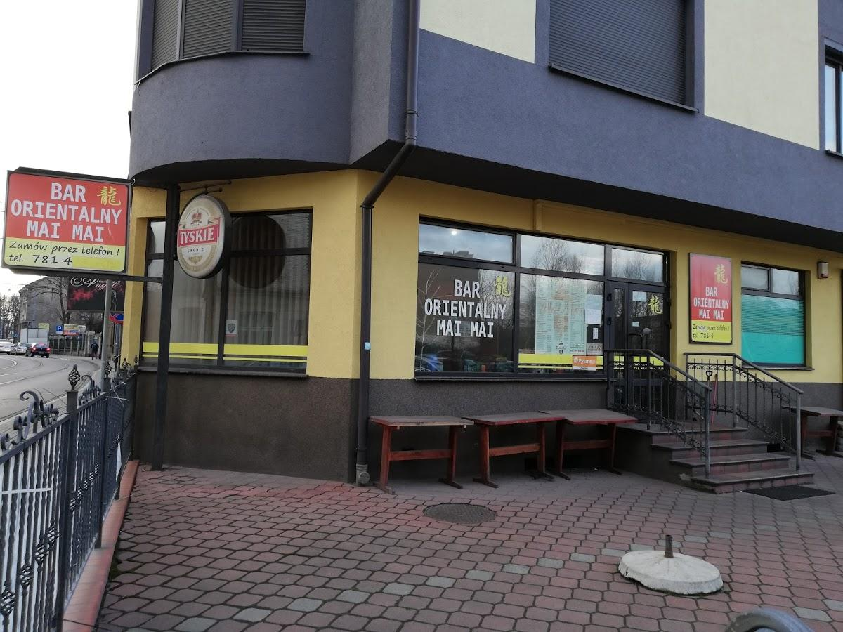 Restaurante Mai Mai Katowice Opiniones Del Restaurante