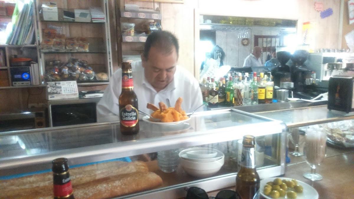Foto de Restaurante El Castillo-CERRADO