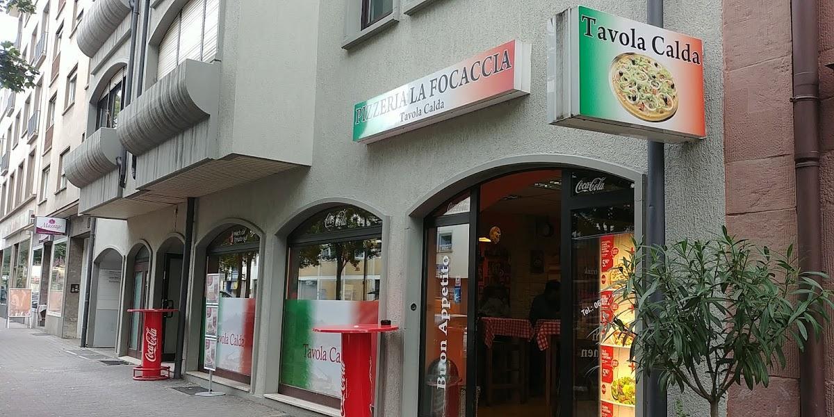 photo de La Focaccia Pizzeria
