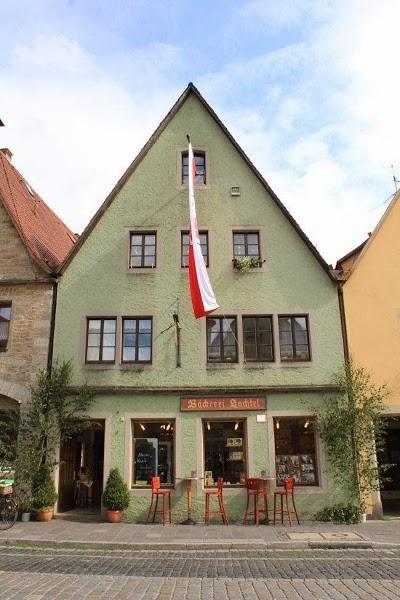 Bäckerei Hachtel Foto
