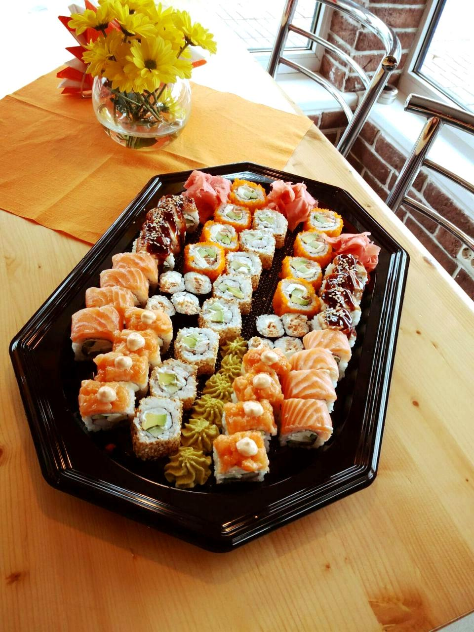 Sushi Station Cafe Liepaja Restaurant Reviews Places liepaja restaurantasian restaurantjapanese restaurantsushi restaurant sushi station. sushi station cafe liepaja