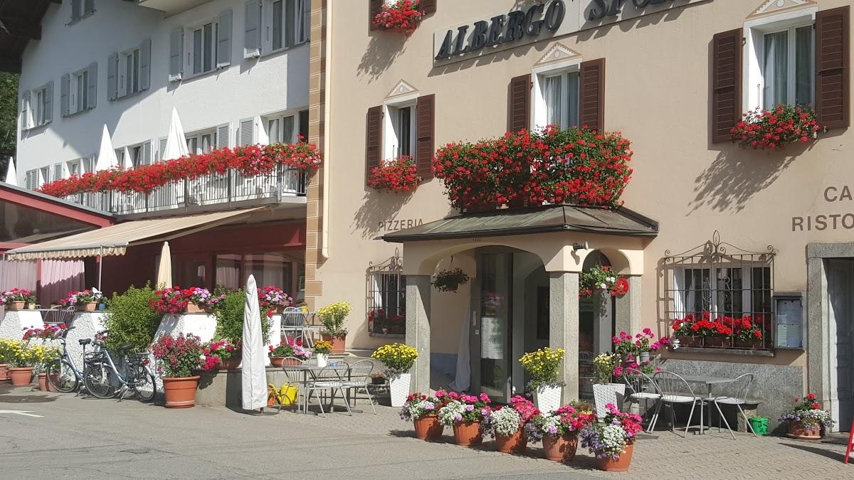 RASELLI Sport Hotel photo