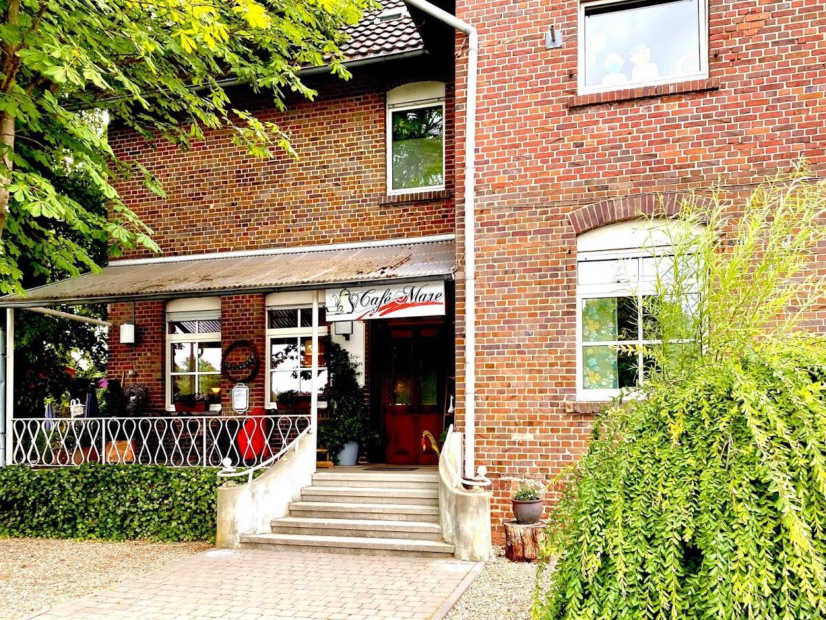 Cafe Mare Ludinghausen Critiques De Restaurant